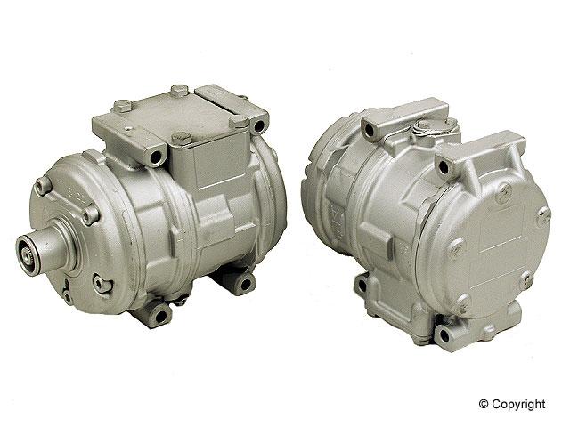 Mitsubishi AC Compressor > Mitsubishi Eclipse A/C Compressor