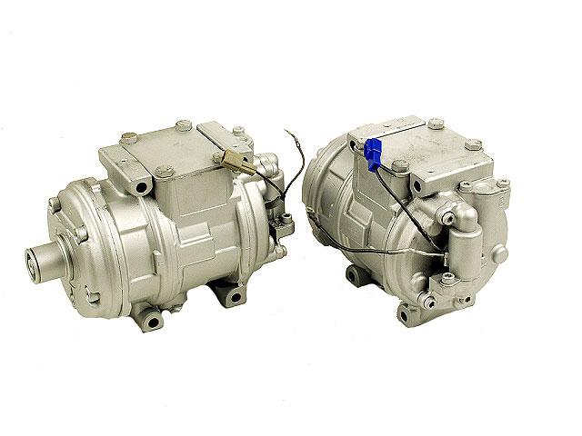 Lexus ES250 AC Compressor > Lexus ES250 A/C Compressor