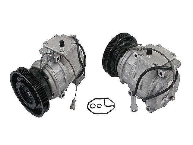 Toyota AC Compressor > Toyota Camry A/C Compressor