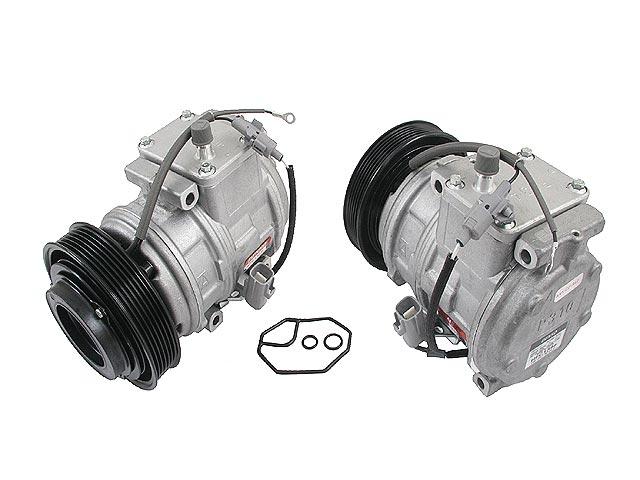 Toyota Avalon AC Compressor > Toyota Avalon A/C Compressor