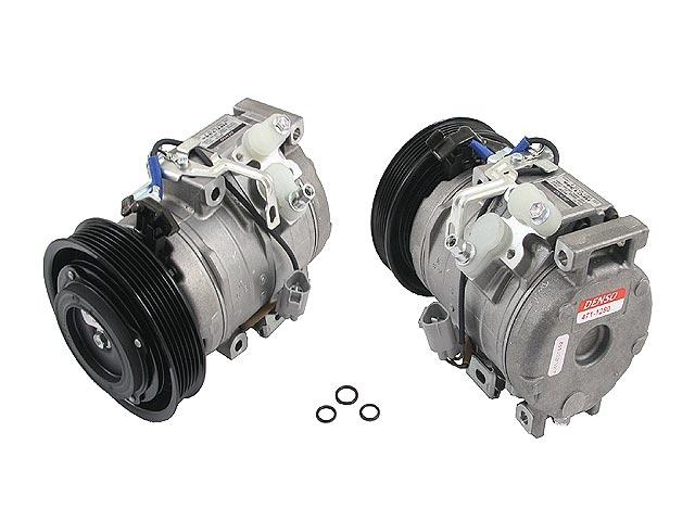 Lexus ES300 AC Compressor > Lexus ES300 A/C Compressor