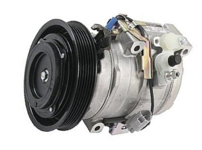 Lexus ES330 AC Compressor > Lexus ES330 A/C Compressor