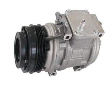 Toyota Tacoma AC Compressor > Toyota Tacoma A/C Compressor