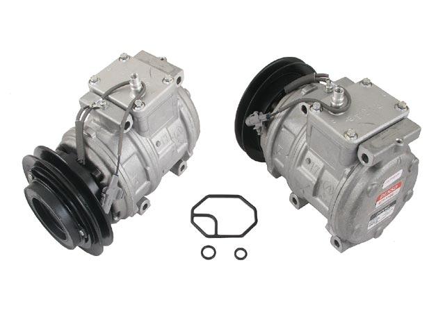 Lexus LX450 AC Compressor > Lexus LX450 A/C Compressor