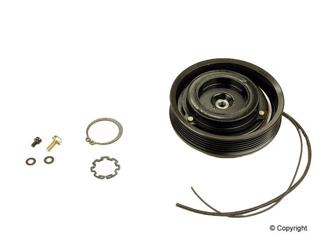 Lexus AC Clutch > Lexus ES250 A/C Compressor Clutch