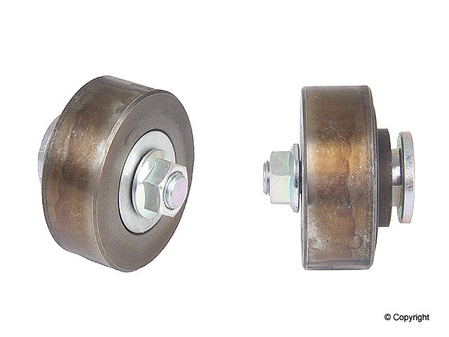 Toyota AC Idler Pulley > Toyota Land Cruiser A/C Drive Belt Idler Pulley