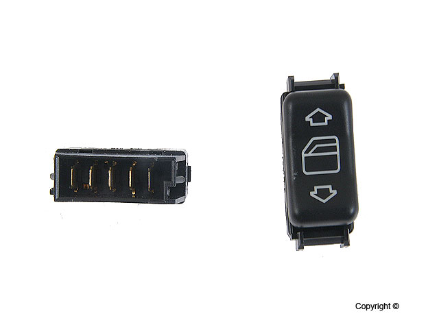 Audi A8 Window Switch > Audi A8 Door Window Switch