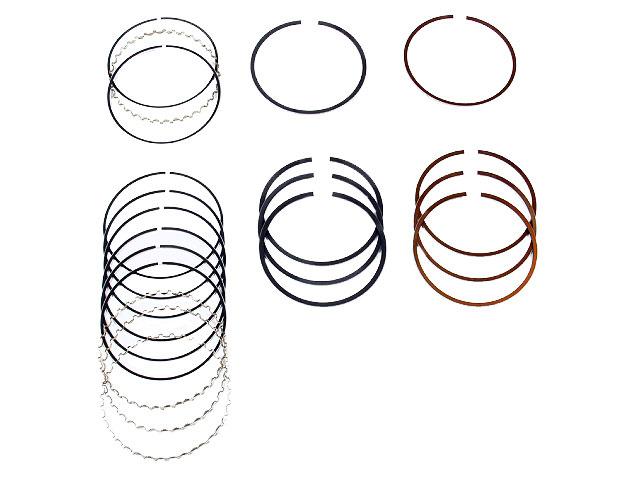 isuzu piston ring set