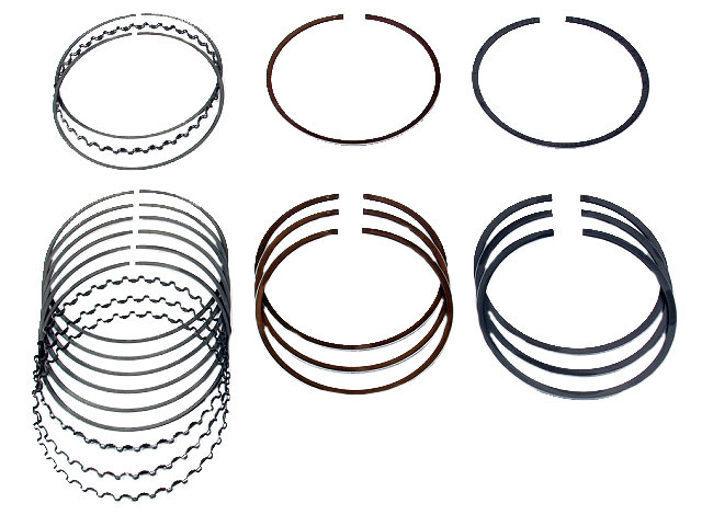 Honda Passport > Honda PasSport Engine Piston Ring Set