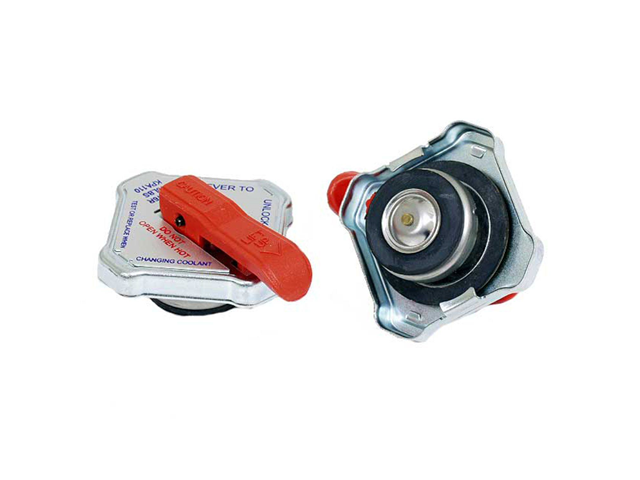 Infiniti Radiator Cap > Infiniti Q45 Radiator Cap