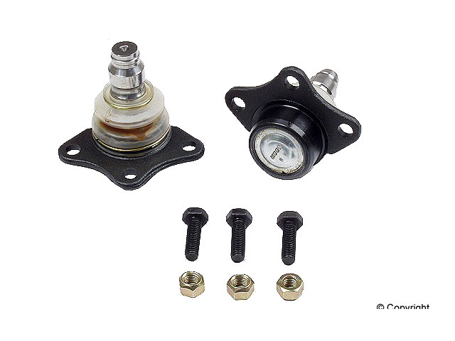 Saab 9000 Ball Joint > Saab 9000 Suspension Ball Joint