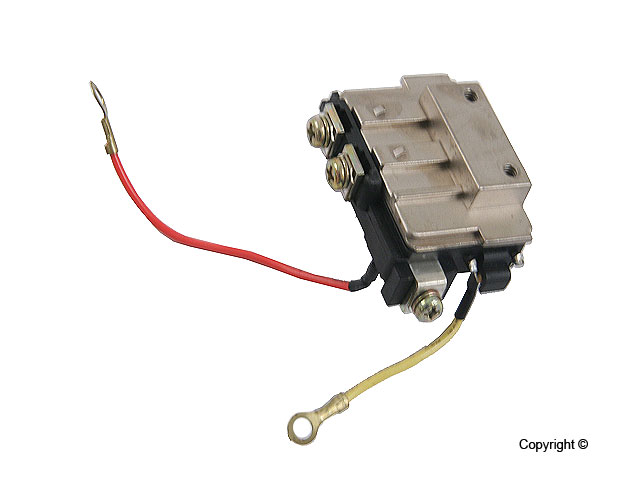 Toyota Ignition Control Unit > Toyota Tercel Ignition Control Module