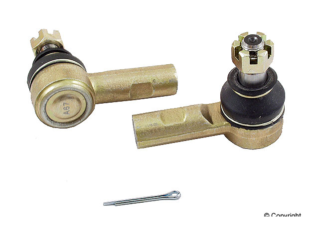 Honda Tie Rod End > Honda PasSport Steering Tie Rod End