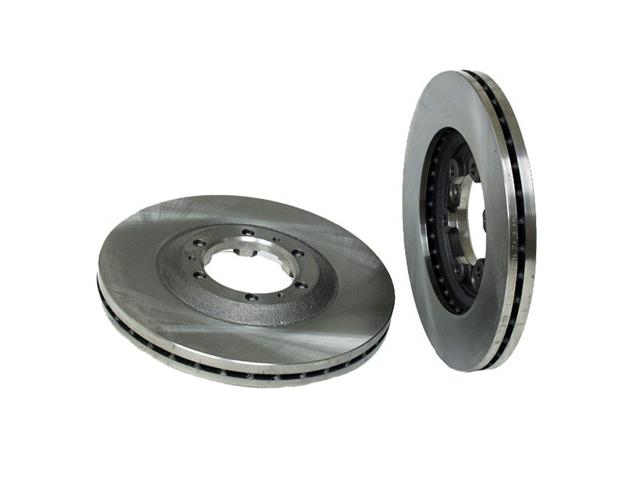Acura SLX Brake Disc > Acura SLX Disc Brake Rotor