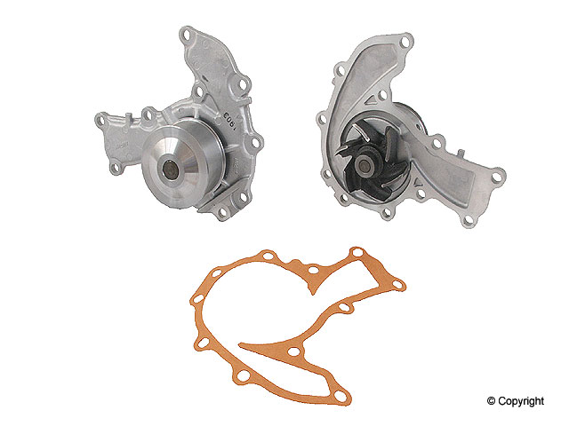 Honda PasSport Water Pump > Honda PasSport Engine Water Pump