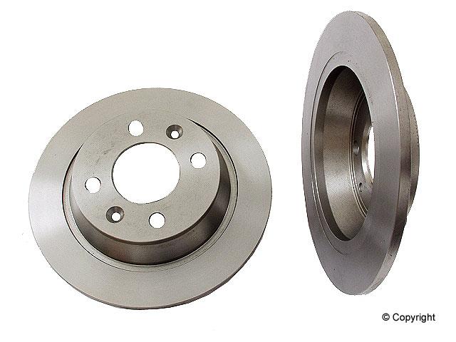 Saab Brake Rotor > Saab 900 Disc Brake Rotor