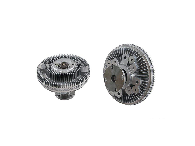 Honda Fan Clutch > Honda PasSport Engine Cooling Fan Clutch