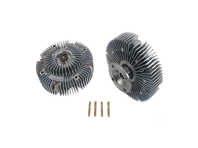 Honda PasSport Fan Clutch > Honda PasSport Engine Cooling Fan Clutch