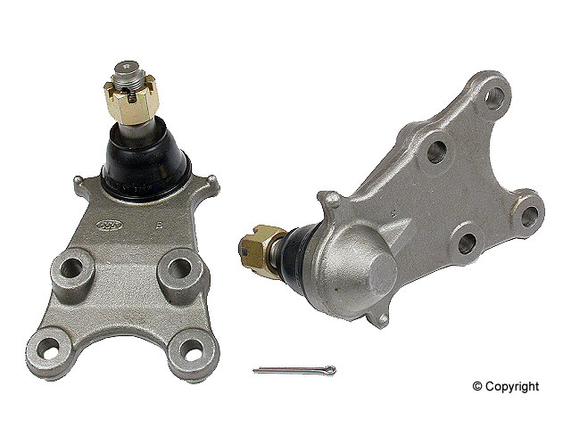 Acura SLX > Acura SLX Suspension Ball Joint