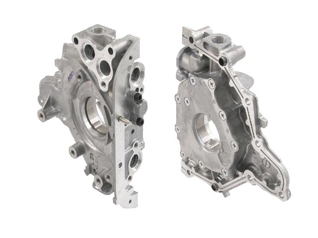 Acura Oil Pump > Acura SLX Engine Oil Pump