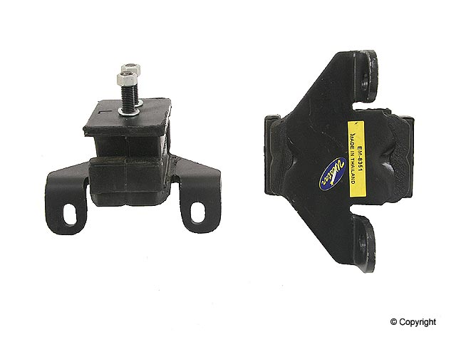 Acura SLX Engine Mount > Acura SLX Engine Mount