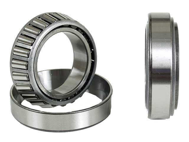Acura SLX Wheel Bearing > Acura SLX Wheel Bearing