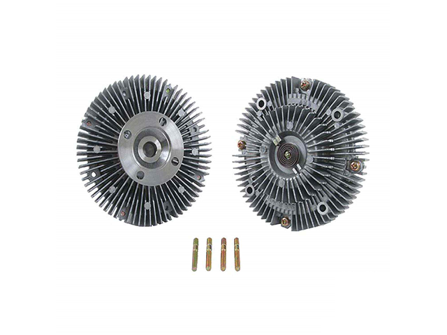 Acura SLX Fan Clutch > Acura SLX Engine Cooling Fan Clutch