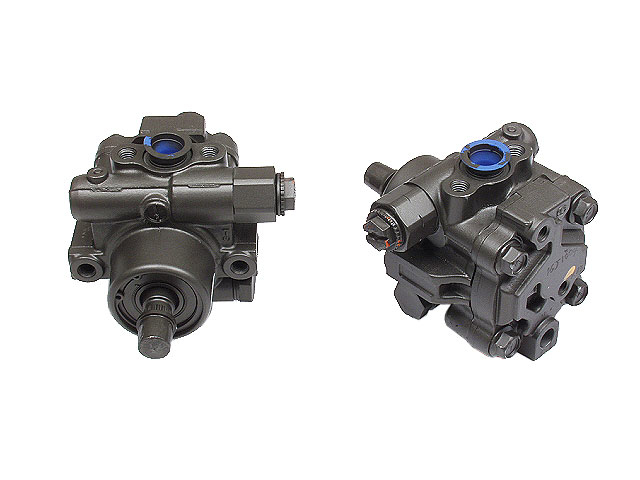 Acura SLX > Acura SLX Power Steering Pump