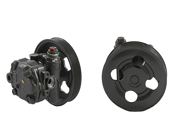 Isuzu Power Steering Pump > Isuzu Rodeo Power Steering Pump