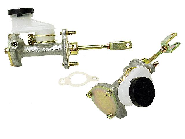 Honda Clutch Master Cylinder > Honda PasSport Clutch Master Cylinder