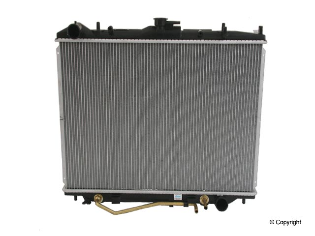 Isuzu axiom radiator auto parts online catalog for 2002 isuzu axiom window regulator