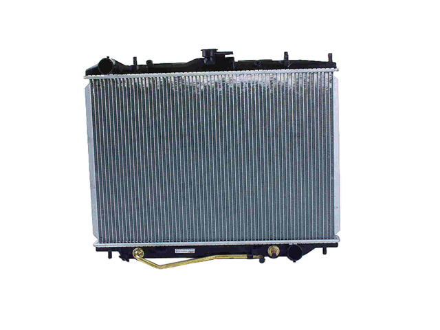 2004 Isuzu Rodeo Radiator