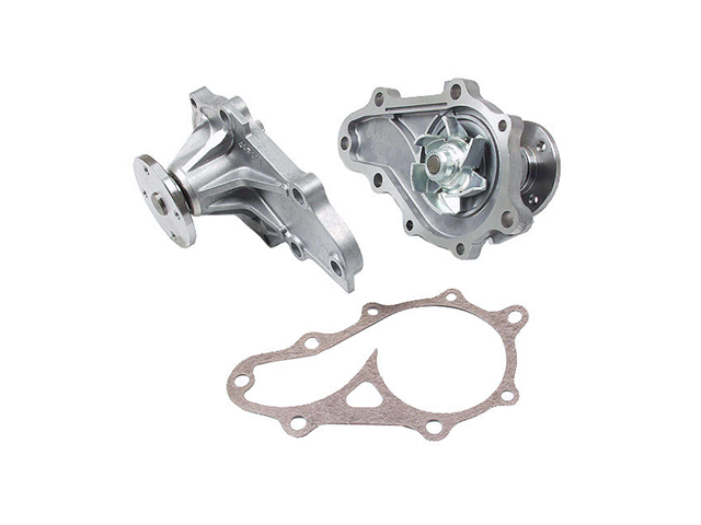 Mazda Water Pump > Mazda RX-7 Engine Water Pump