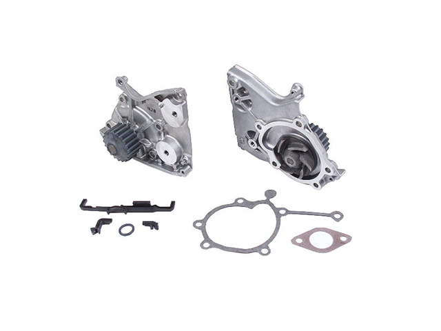 Mazda Water Pump > Mazda MX-6 Engine Water Pump