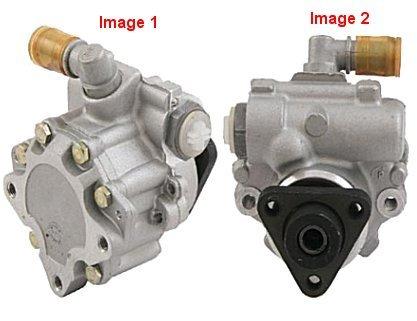 Audi Power Steering Pump > Audi A4 Power Steering Pump