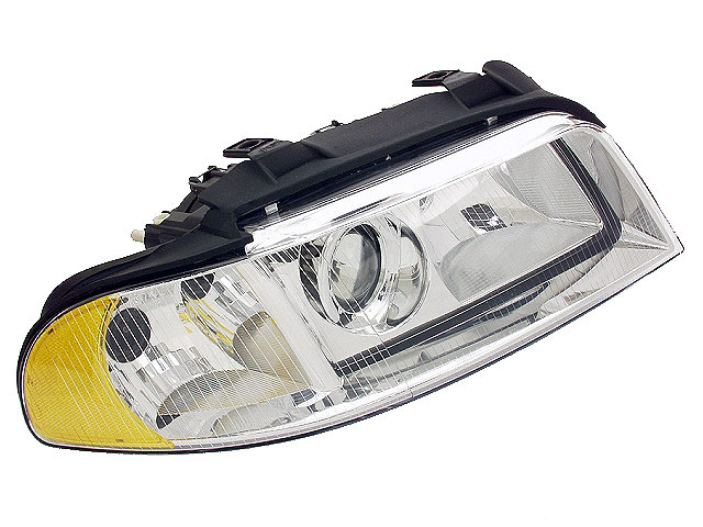 Audi A4 Headlight Assembly > Audi A4 Quattro Headlight Assembly