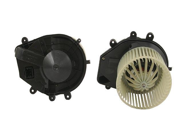VW Blower Motor > VW Passat HVAC Blower Motor