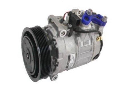 Audi AC Compressor > Audi A4 Quattro A/C Compressor