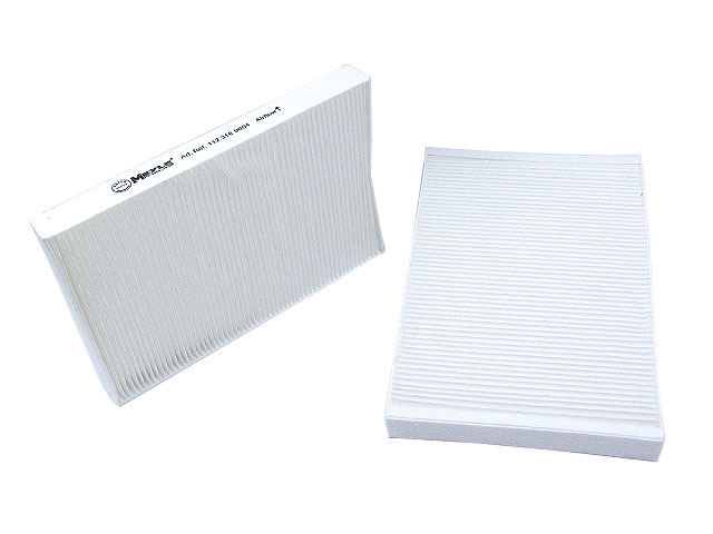 Audi allroad Cabin Filter > Audi allroad Quattro Cabin Air Filter