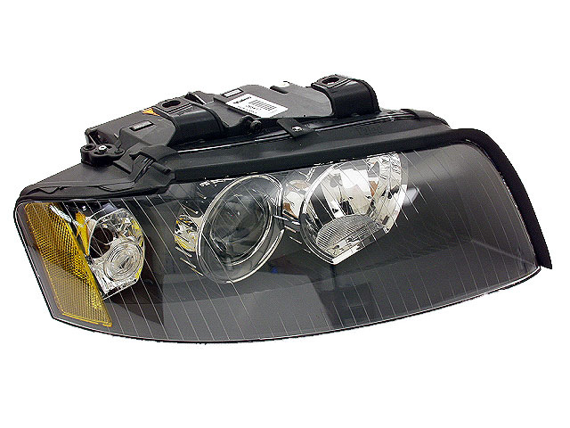 Audi Headlight Assembly > Audi A4 Quattro Headlight Assembly