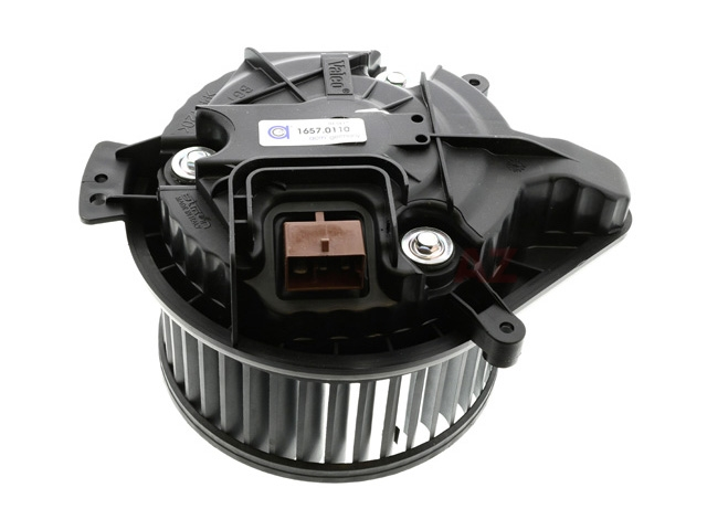 Audi Heater Motor > Audi A4 HVAC Blower Motor