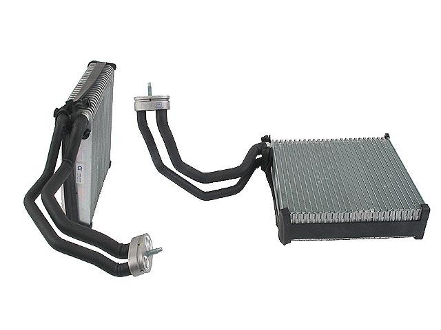 Audi AC Evaporator > Audi S4 A/C Evaporator Core