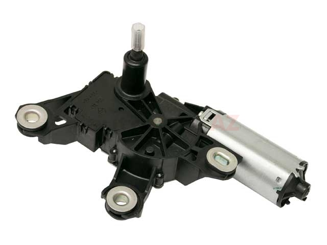 Audi Windshield Wiper Motor > Audi A6 Quattro Windshield Wiper Motor