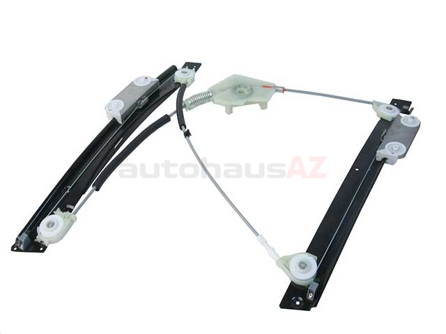 Audi TT Window Regulator > Audi TT Quattro Window Regulator