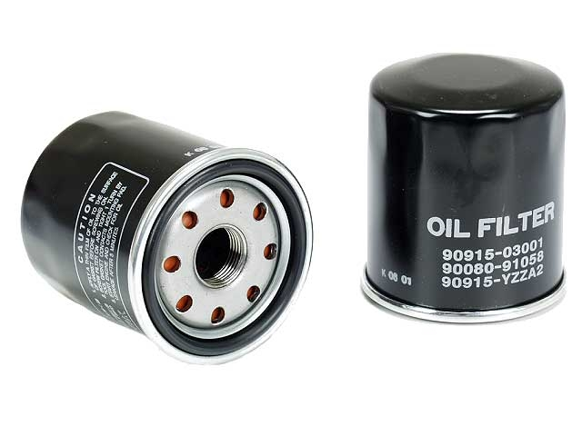 Toyota MR2 Oil Filter > Toyota MR2 Engine Oil Filter
