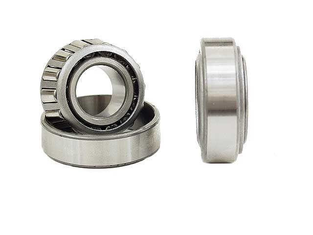 Mercedes 560 Wheel Bearing > Mercedes 560SEL Wheel Bearing