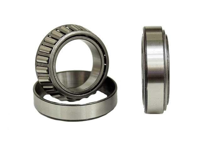 Mazda Wheel Bearing > Mazda B2600 Wheel Bearing