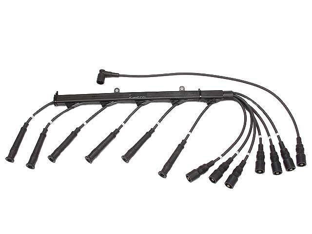 BMW 325e Spark Plug Wires > BMW 325e Spark Plug Wire Set