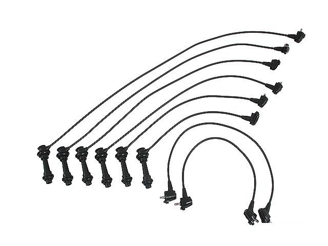 Lexus Spark Plug Wires > Lexus GS300 Spark Plug Wire Set