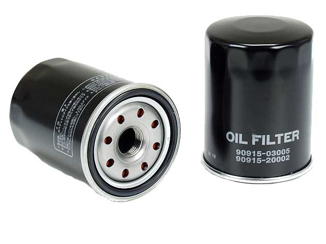 Lexus Oil Filter > Lexus LS430 Engine Oil Filter